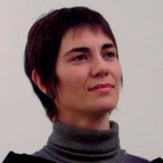 Nuria LLanes Baró